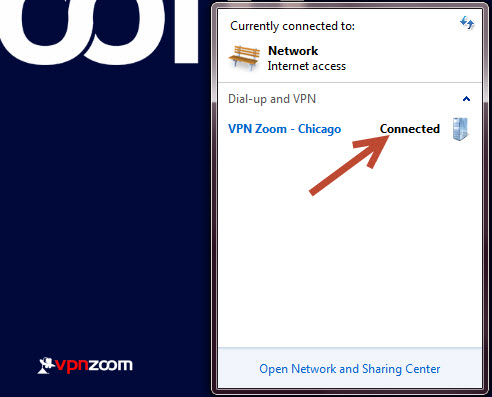 Windows 7 L2TP VPN Setup Step 15