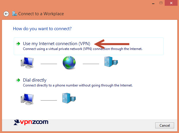 Windows 8 L2TP VPN Setup Guide Step 7